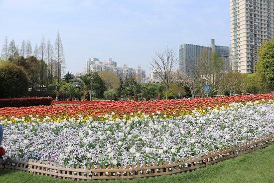 Nanyuan Binjiang Park