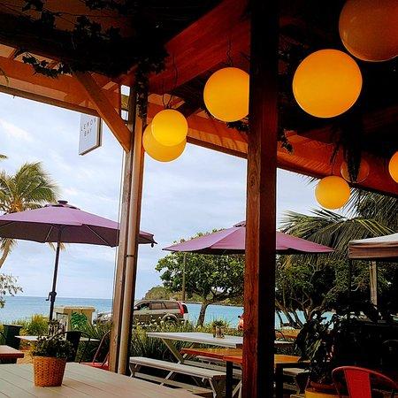 Lemon Bay Cafe
