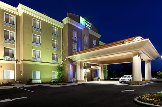 Holiday Inn Express Hotel & Suites Saint Augustine North