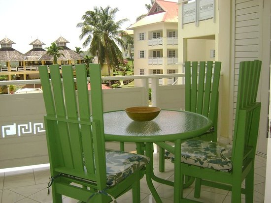 Mystic Ridge Resort: Guest room