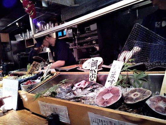 Foodies Journey In Tokyo