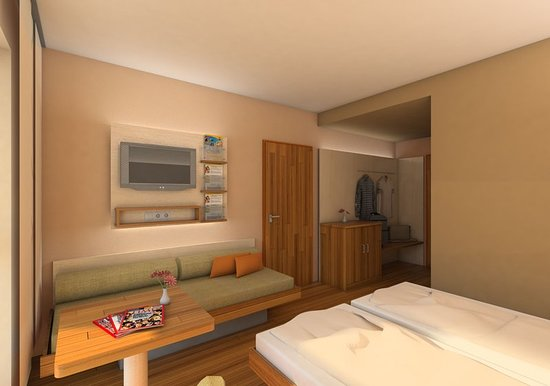 Celldomolk, Венгрия: Guest room