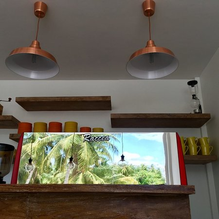 Dhigurah Island: Bar/Lounge