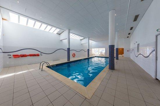 La Foux, Γαλλία: Pool