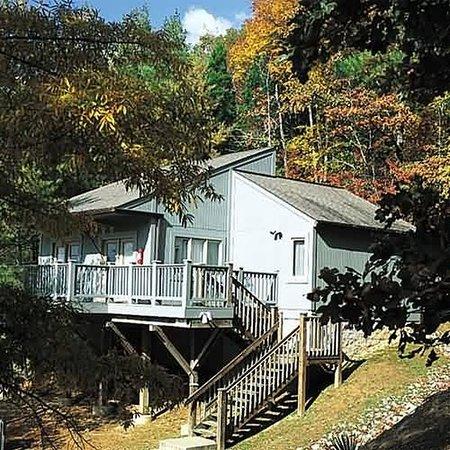 Buckhorn Lake State Resort: Other