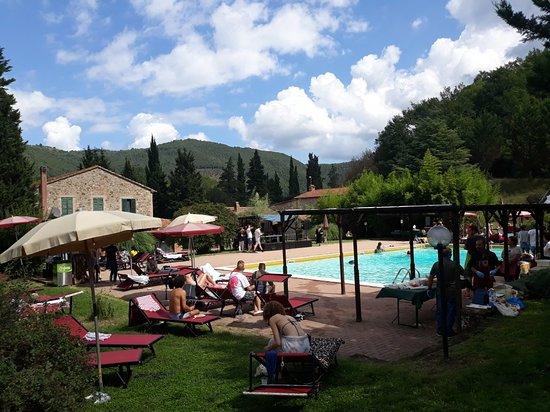 La Casella, Eco Resort Picture