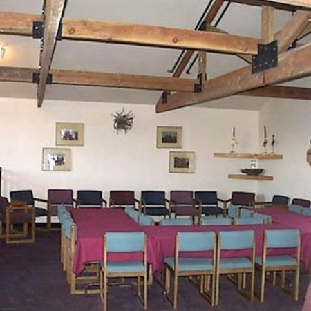 Chugwater, Вайоминг: Meeting room