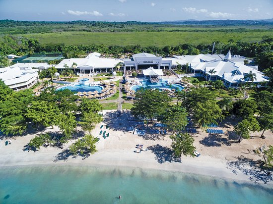 Hotel Riu Negril Updated 2020 Prices