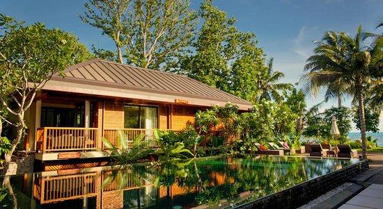 Grand Anse, เซเชลส์: Guest room