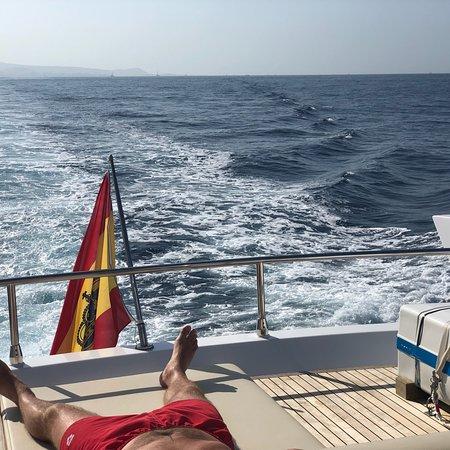 Tenerife Boat offre charter privati
