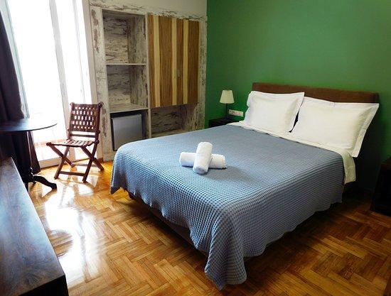 Hotel Apollon Corinth