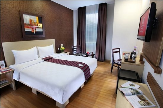 Panakkukang, Indonesia: Guest room