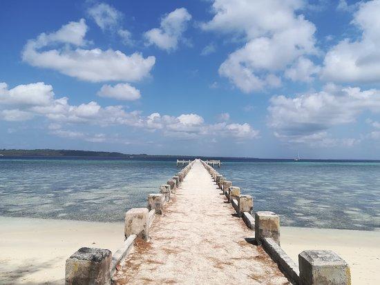 Hoga Island照片
