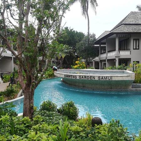 Chaweng Garden Beach Resort: photo8.jpg