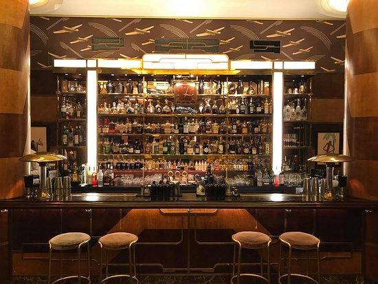 Bar Americain