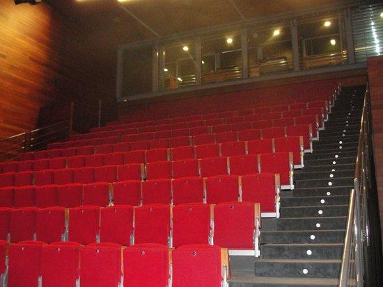 Constantino Nery Municipal Theater