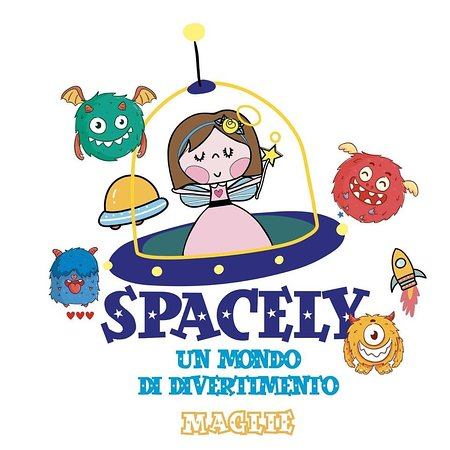 Spacely Parco Divertimenti