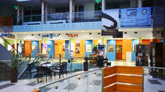 Ankora Film