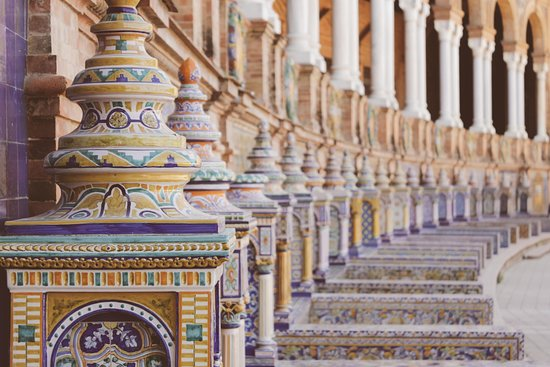 SANDEMANs NEW Seville Tours