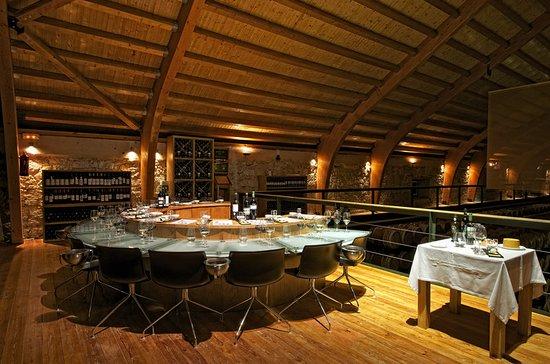 Valverdon, Spain: Bar/Lounge
