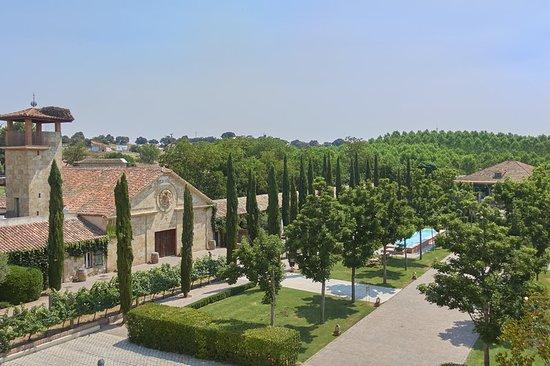 Valverdon, Spain: Exterior