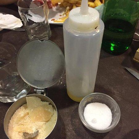 Valco Bar Pizzeria Tavola Caldo