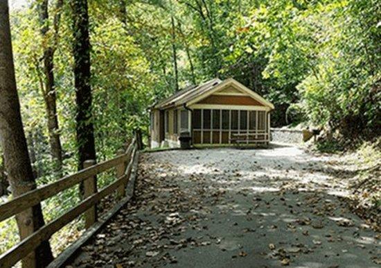Natural Bridge State Resort Park 104 ̶1̶4̶0̶ Updated