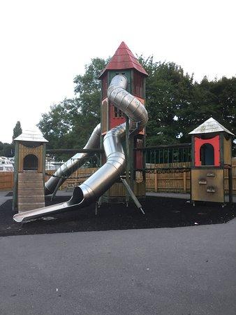 Lady's Mile Holiday Park Photo