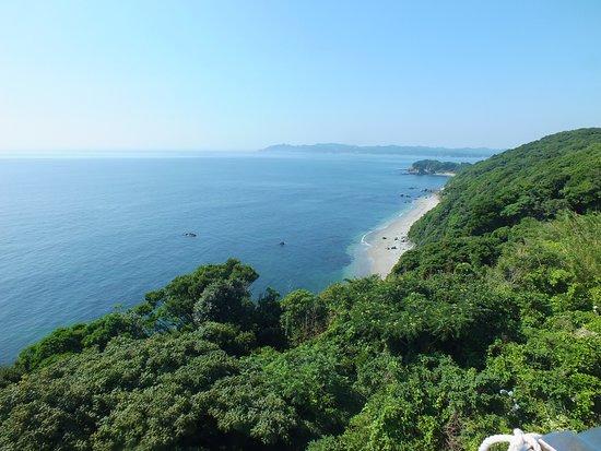 Sugashima Lighthouse