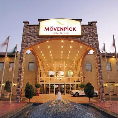 Movenpick Hotel, Free Zone Area, Kuwait - Review of Movenpick Hotel