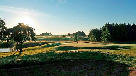 Tegelberga Golfbana