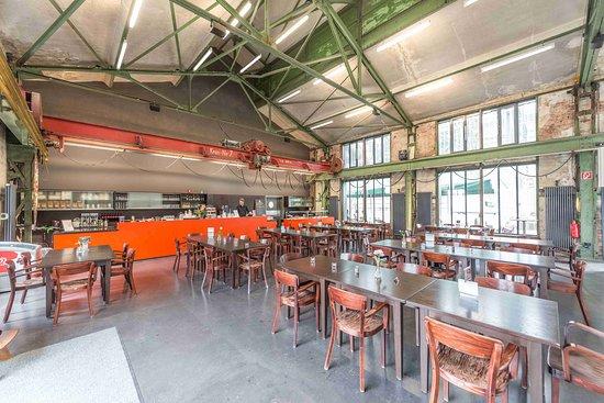 Pumpenhaus Bochum Restaurant Reviews Photos Phone Number