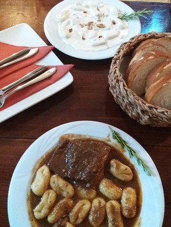 Restaurant Kod Paveta