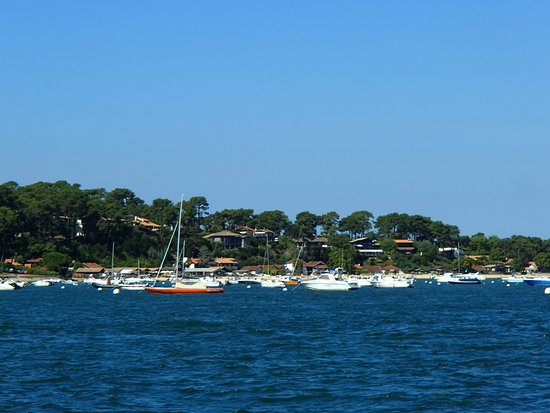 Villages And Boats Picture Of Spirit Of Bassin Arcachon