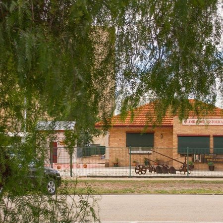 Kerang, Australia: Quambatook History Centre