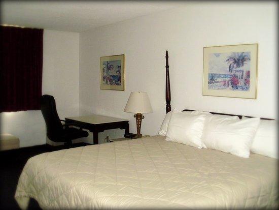 South Beloit, IL: Guest room