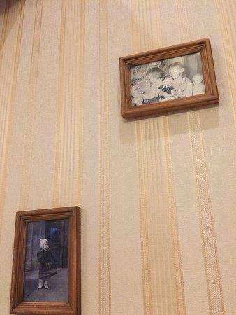 Вареничная №1: Напоминает фото бабушек наших и маленьких мам