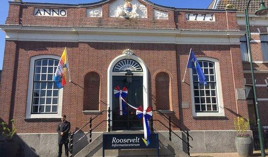 Roosevelt Informatiecentrum