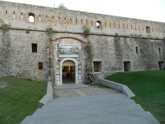 Forte Santa Tecla