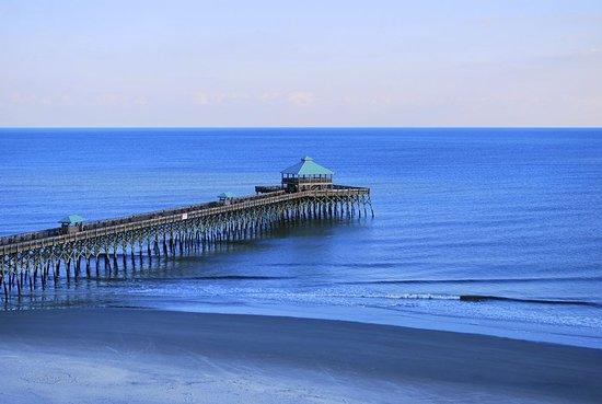 Tides Folly Beach: Other