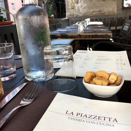 La Piazzetta Picture