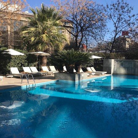 Park Hyatt Mendoza, Hotels in Mendoza