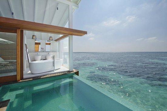 Kandolhu Maldives: Guest room