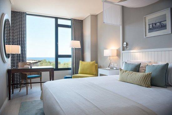 Melody Hotel   Tel Aviv - an Atlas Boutique Hotel: Guest room