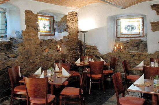 Scheibenberg, Deutschland: Restaurant