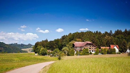 Gutach im Breisgau Photo