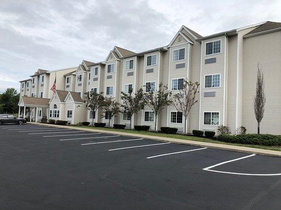 Microtel Inn & Suites by Wyndham Johnstown afbeelding