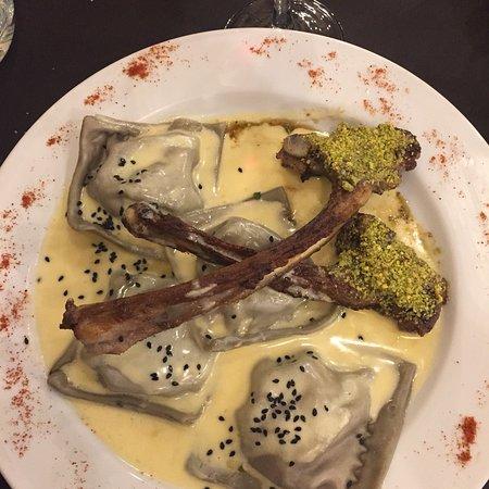 Osteria Civetta Rossa張圖片