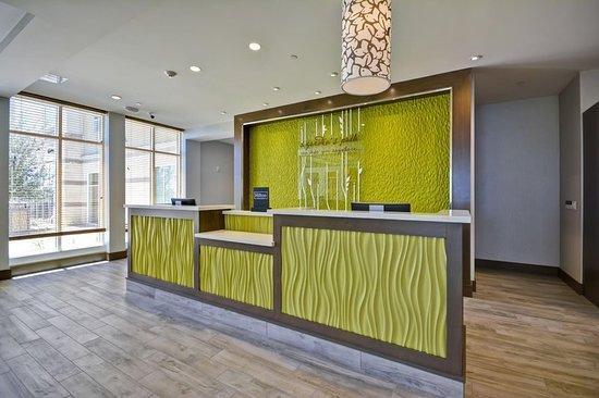 HILTON GARDEN INN LAS VEGAS CITY CENTER - UPDATED 2018 Hotel Reviews ...
