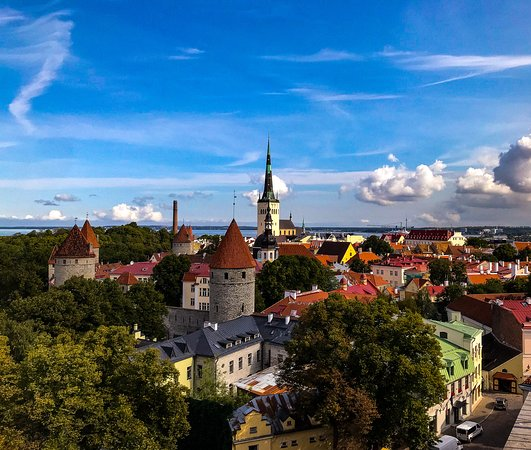 Nova Fairy Tales Tallinn
